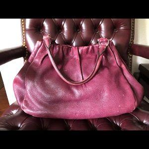 a078b52febf6ae Prada Bags | Sale Deer Skin Shoulder Bag | Poshmark
